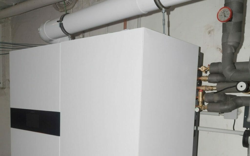 Flüssiggas Brennstoffzelle mach aus Propan Wasserstoff und damit Strom und Wärme